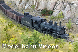 Modellbahn Videos